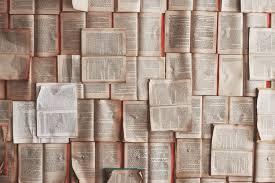 El regreso del libro al reglamento de plomo en tinta*